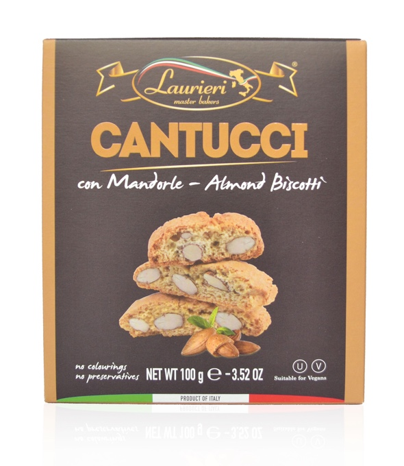 106874 - Cantucci mit Mandeln 100 g