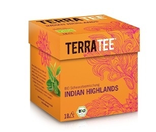 1505 - Indian Highlands - TERRATEE