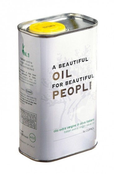 239 - Öl: a beautiful oil for beautiful people 250 ml