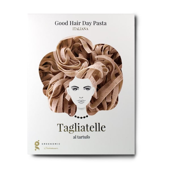 3105 - Good Hair - Tagliatelle al Tartufo 250 g