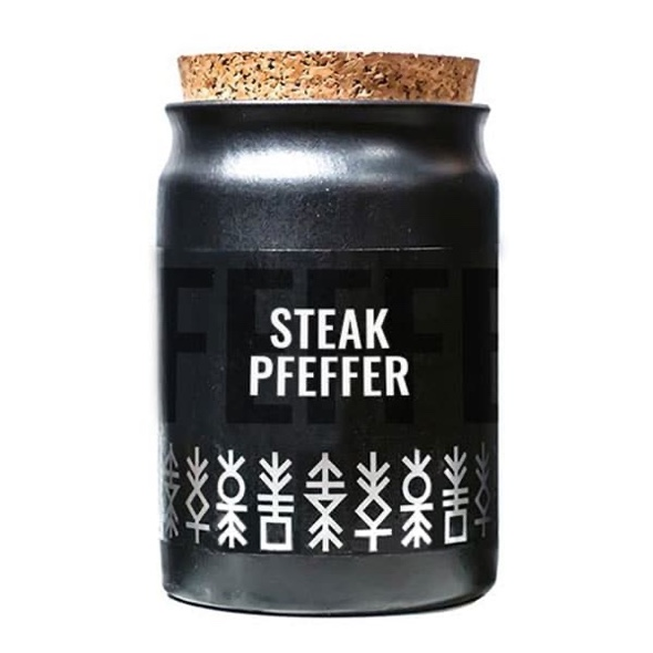 4579 - Steak Pfeffer